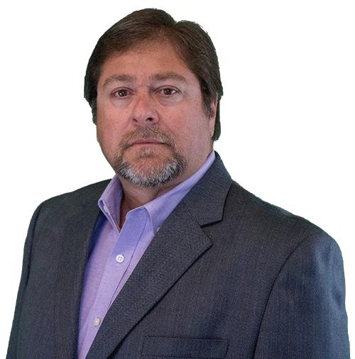 John Davidson – President